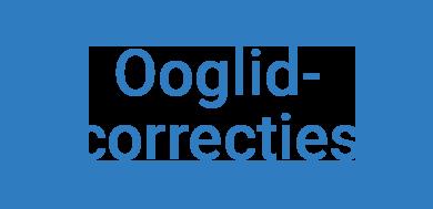 Ooglid-correcties